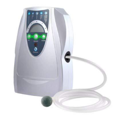 TRÉBOL ADVANCE Purificador de Aire y Agua, generador de ozono