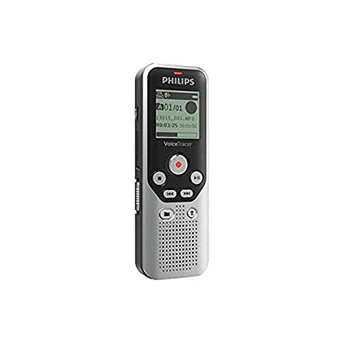 GRABADORA DE Voz Philips DVT1250