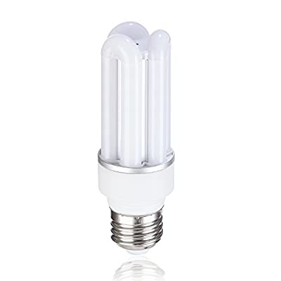 1Pack 7W 9W 11W 15W Corn LED E26/E27 Non-Dimmable