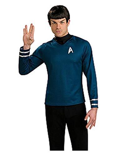 Rubie's Offizielle Star Trek Classic Spock Perücke, Einheitsgröße