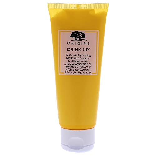 Drink Up Masque Hydratant 10 Minutes 75ml