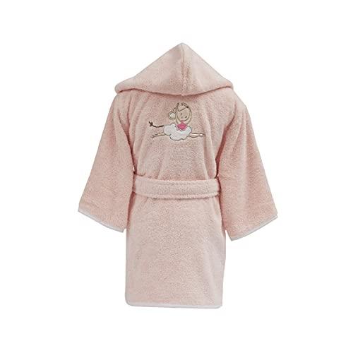 Sensei La Maison du Coton - Albornoz de baño para niño