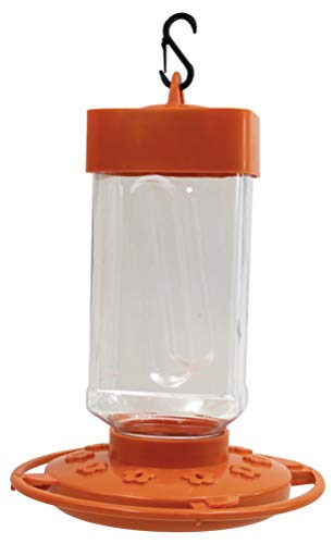 First Nature 3088 32-ounce Oriole Feeder