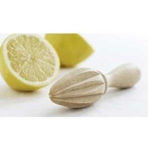 """ScanWood: Beech Lemon Reamer 6.3"""""""