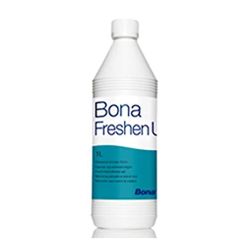 Bona Freshen Up Parkettpflege 1 Liter für lackierte Holzböden