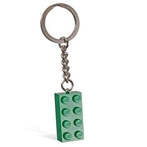 LEGO Creator: Vert Brique Porte-Clés