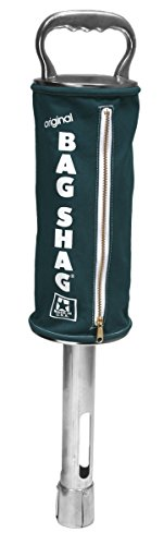 Original Bag Shag Practice and Range Golf Ball Shagger Made in the USA