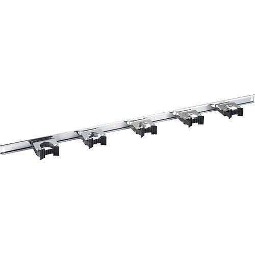 コンドル(山崎産業) モップキャッチS 5本掛け FU585-005X-MB