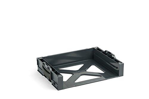 Bosch Sortimo i-Rack attivo antracite vuoto