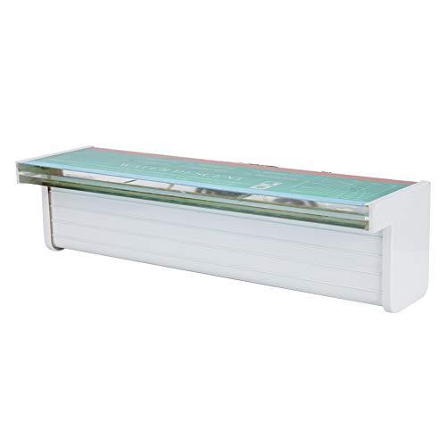 Luce sommergibile impermeabile installazione facile, del paesaggio dell'acqua del LED per la piscina, luce della cascata 10 modalità di illuminazione luci colorate all'aperto dello stagno 30 cm