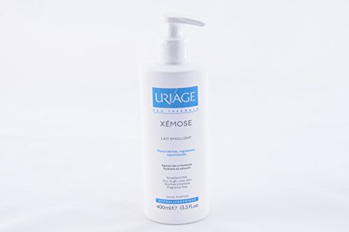 URIAGE - XEMOSE LECHE 400ML
