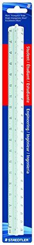 Staedtler(R) Engineers Printed Scale