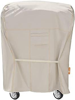 ZEJUN 30 Inch Heavy Duty Waterproof Gas Grill Covers