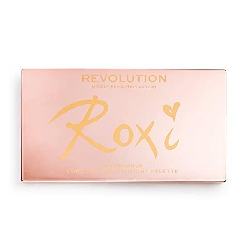 Palette Highlight et Contour Revolution X Roxxsaurus