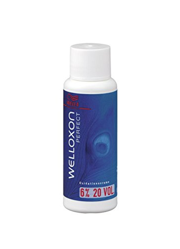 Wella Welloxon Perfect 6{f933539c7dac6d0998f8230a98d1e25cd64e9ab1fe6140d92f7928b9dae7076e} 60ml
