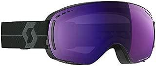 Scott LCG Compact LS Goggle - Photochromic Black Grey/Lt Sens Blu Chr + Illum Blue Chr