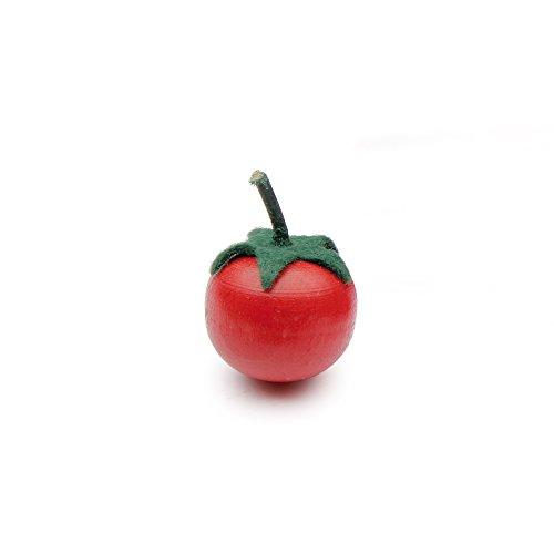 Erzi en Bois Play Food – Pretend Play épicerie – Cerise fête Tomate
