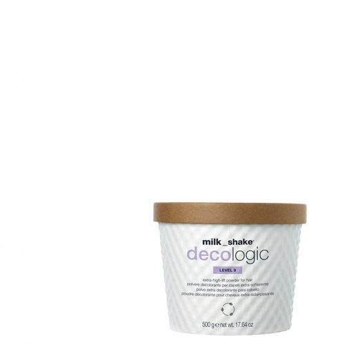 Milk Shake decologic Level 9Staub Buntwäsche Entfärber für Haare extra-schiarente 500gr