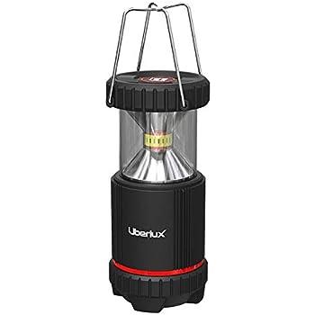 Outdoor Faltbare Up LED Camping Licht Wandern Zelt Laterne Taschenlampe HNCha