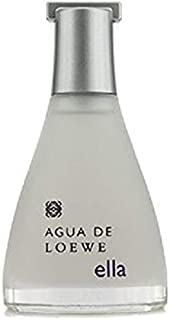 Loewe Agua De Loewe For Women 50ml - Eau de Toilette