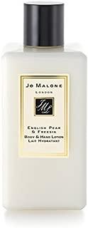 ジョーマローン JO MALONE ボディローション イングリッシュペアー&フリージアボディ&ハンドローション 250ml [並行輸入品]