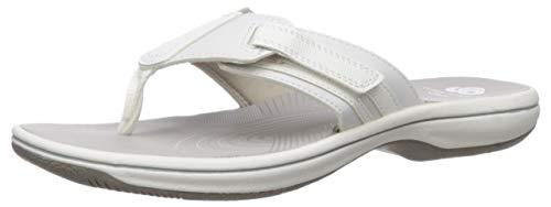 clarks breeze sea sandals - 5