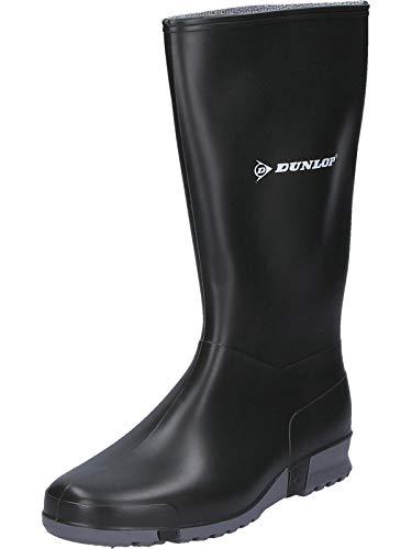 Dunlop Protective Footwear Unisex Sport Gummistiefel Rain Boot, Grün, 39 EU