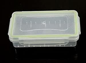 618650 Battery Waterproof Battery Storage Case Holder/organizer for 18650