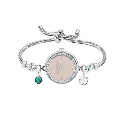 MORELLATO Orologio Analogico Quarzo Donna con Cinturino in Acciaio Inox R0153122591
