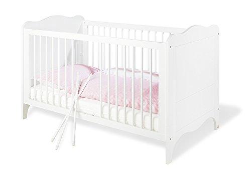 Pinolino 113472 Kinderbett - Fleur