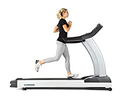 3G cardio Elite treadmill for low back pain