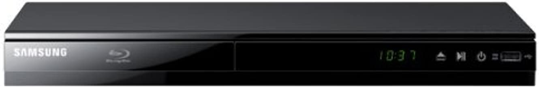 Samsung BD-E5300 Blu-ray Disc Player (Black)