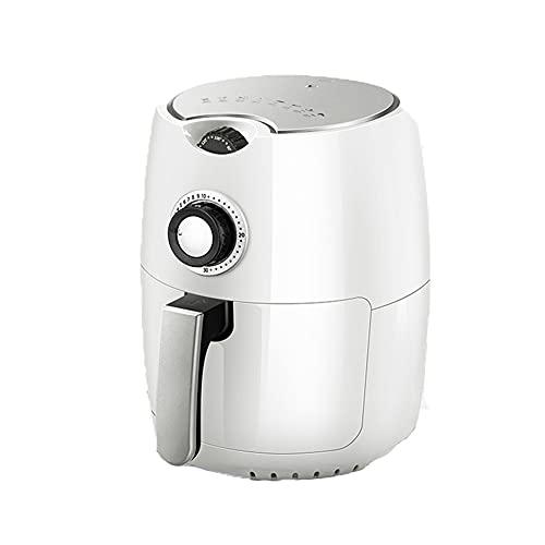 JUN Air Fryer 2.4L Small Capacity Multifunctional Intelligent Oil-free Smoke-free Household Kitchen Appliances