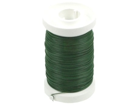 GLOREX Fil 6 2220 060, Acier, Vert, 3 x 5 x 3 cm