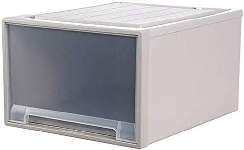 Archivadores Gabinete de archivos planos de papelería parrilla del cajón Tipo Gabinete de almacenamiento transparente Combinación de plástico caja de almacenamiento de almacenamiento de oficina Armari