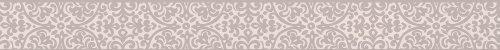 A.S. Création selbstklebende Bordüre Stick ups klassisch neobarock 5,00 m x 0,05 m beige braun grau Made in Germany 903112 9031-12