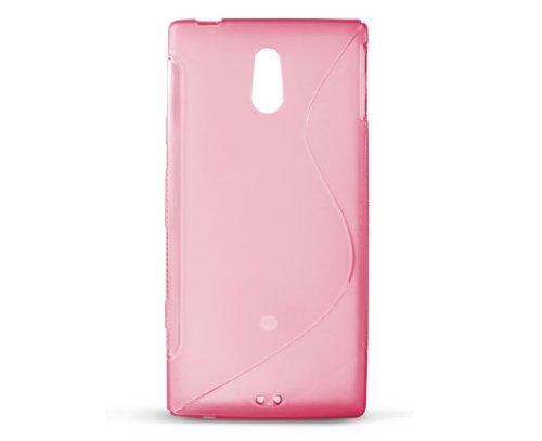 Ksix S Style - Funda flexible de TPU para Sony Ericsson Xperia...