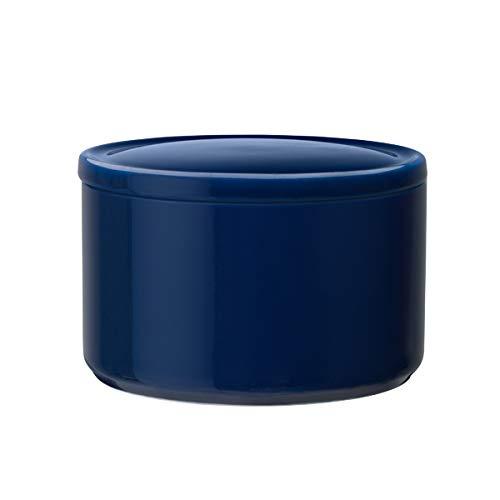 Iittala Purnukka Aufbewahrungsdose blau 60 mm