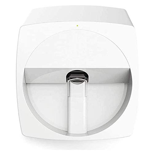 ZXCASD Impresora De Uñas, Digital De Uñas Máquina 3D Portátil Impresión De Arte Máquina De Uñas Inteligente Control Inalámbrico Arte Digital Pintura