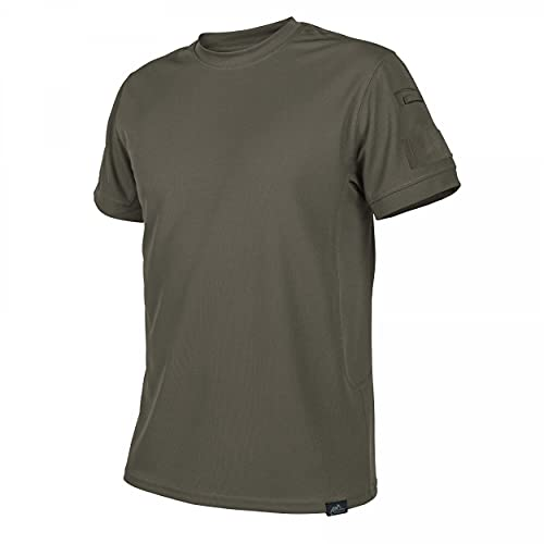Helikon Tex Tactical T Shirt TopCool Lite Olive Green XL