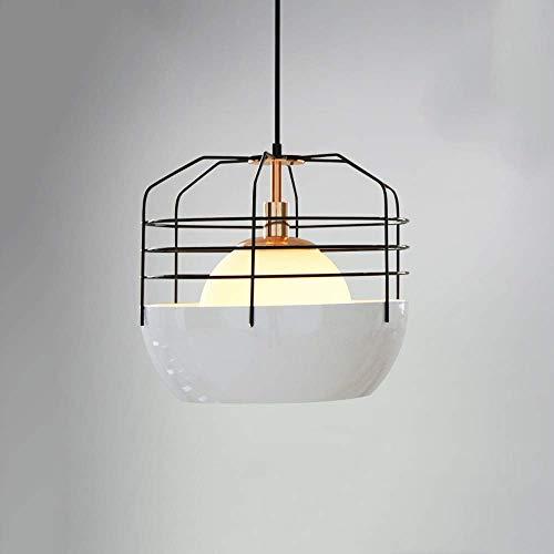 Destaca la lámpara de techo convertible para interiores de 1 luz/semirrugas Destaca en blanco XYJGWDD