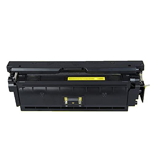 Para CANON CRG040 Reemplazo de cartucho de tóner para Canon LBP712CDN 712CX 710CX Impresora con chip Negro amarillo Cyan Magenta Administración Suministros de oficin yellow
