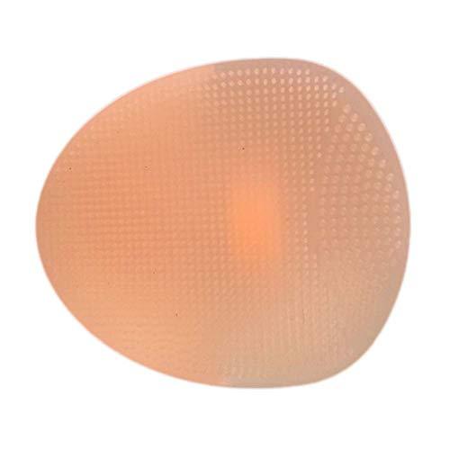Brosse de massage en silicone très douce pour la peau, douce pour le visage, pour nettoyer le visage au pinceau, Colour2