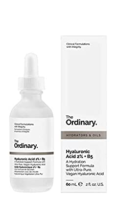 The Ordinary Supersize Hyaluronic Acid 2% + B5-60ml from The Ordinary