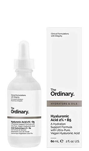 The Ordinary ácido hialurónico 2% + Vitamine B5 - Talla Grande 60ml