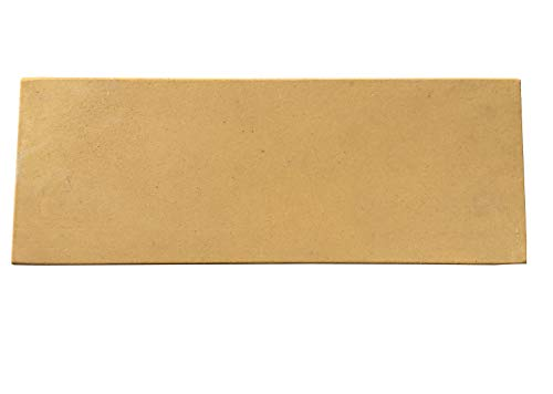 BodenMax CT207516DBEIGE Lote de 12 laterales de cemento – Laterales de cemento para baldosas, revestimientos y paredes. Color beige. 20 x 7,5 cms.