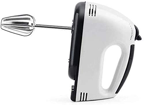 YLJYJ Professionelle elektrische Geschwindigkeit ?? Verordnung Funktion, elektrischer Handmixer, Ei-Klopfer Elektrische Backzutaten Chef, Milch Tea Shop für Küchen Bar Milchaufschäumer Werkzeug