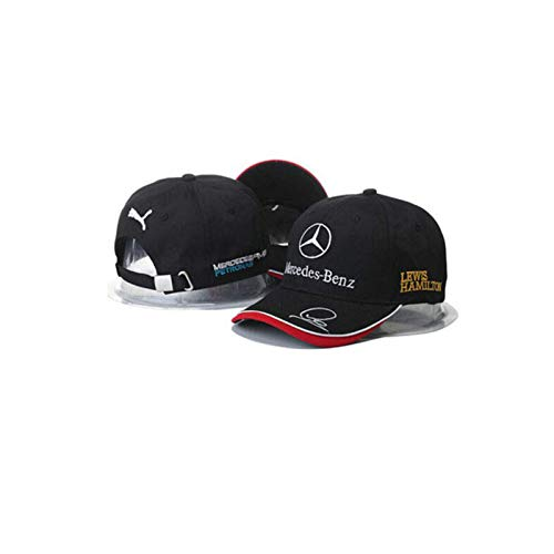 Utopiashi Logo AMG Car Cap Sport Baseball Hat Outdoor Adjustab NE