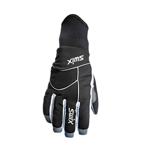 Swix Star XC 2.0 XC Ski Gloves Black Womens Sz XS