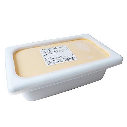 業務用 アイスクリーム シャーベット 果肉入りマンゴーシャーベット